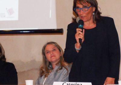 Caterina Gambetta e Patrizia Di Franco